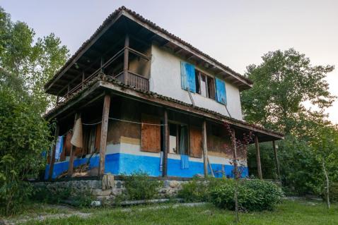 Guesthouse Khoone Geli
