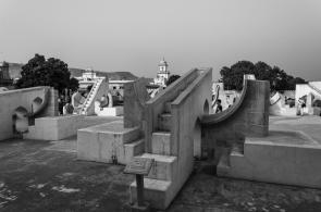 historische Sternwarte Jantar Mantar